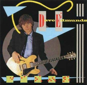 Dave Edmunds DE7