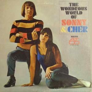 Sonny & Cher - The Wondrous World of Sonny & Cher