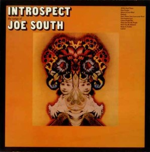Joe South - Introspect