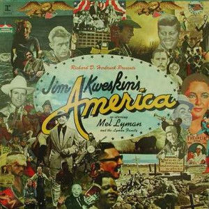 Jim Kweskin - America