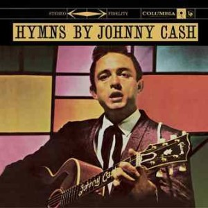 Johnny Cash - Hymns by