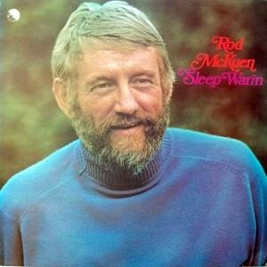 Rod McKuen - Sleep Warm