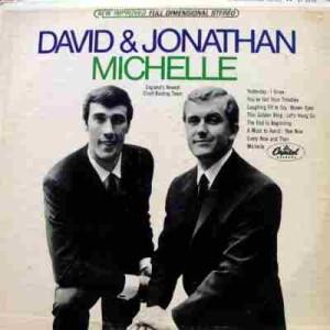 David & Jonathan - Michelle