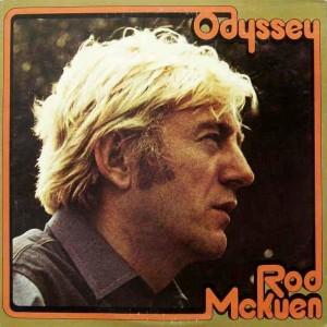 Rod McKuen - Odyssey