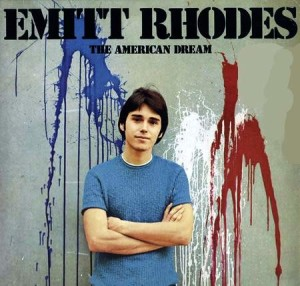 Emitt Rhodes - The American Dream