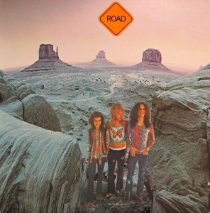 Road - Road