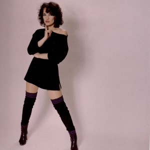 Karla DeVito - 1981