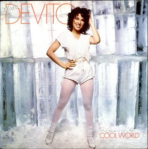 Karla Devito Is This A Cool World Or What Epic