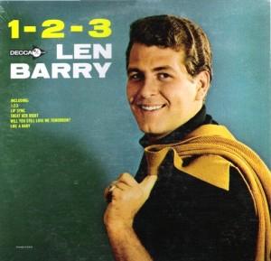 Len Barry - 1-2-3