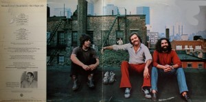The Rascals - Search and Nearness - Inner Gatefold