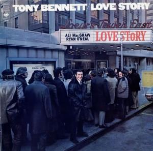Tony Bennett - Love Story