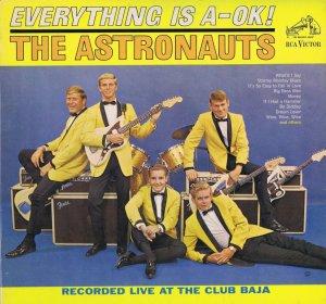 Astronauts - Everythings AO K