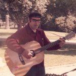 Fred Gerlach - circa 1969