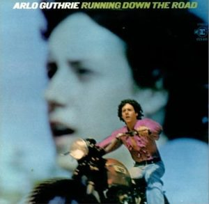 Arlo Guthrie - Running Down The Road 01