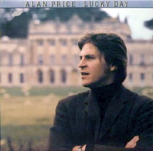Alan Price - Lucky Day