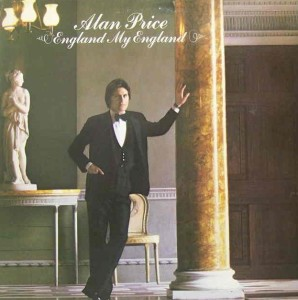 Alan Price - Lucky Day - England