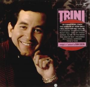 Trini Lopez - Trini