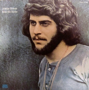 Johnny Rivers - Slim Slo Rider - (Imperial) - 1970