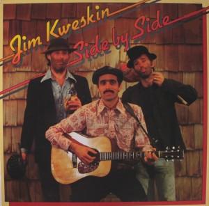 Jim Kweskin - Side by Side