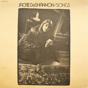 Jackie DeShannon - Songs - 1971