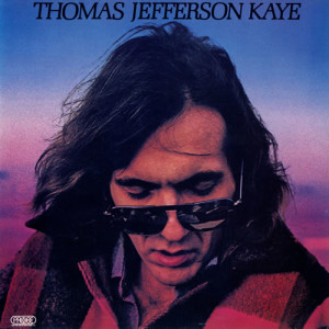 Thomas Jefferson Kaye - Thomas Jefferson Kaye