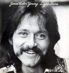 Jesse Colin Young - Light Shine