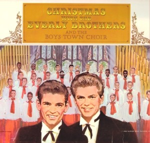 Everly Brothers - Christmas Album