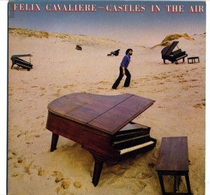 Felix Cavaliere - Castles in the Air