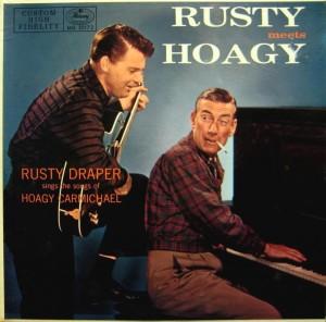 Rusty Draper - Rusty Meets Hoagy