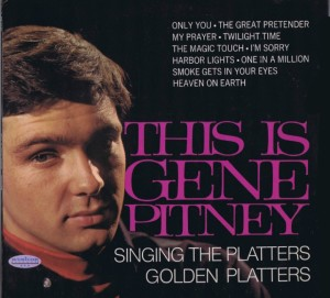 Gene Pitney - This is Gene Pitney