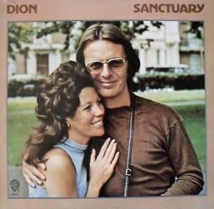 Dion - Sanctuary