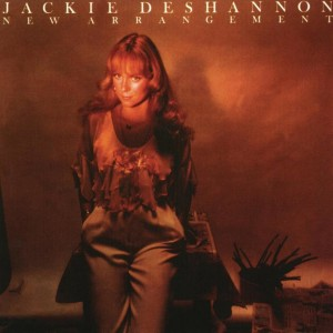 Jackie DeShannon - New Arrangement