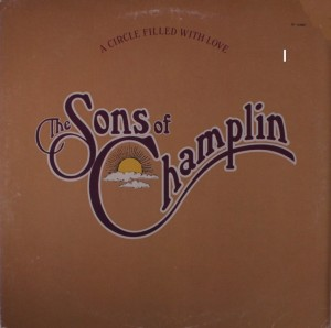 Sons of Champlin - A Circle Filled With Love