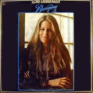 Lori Lieberman - Becoming