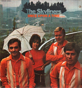 Skyliners - Once Upon a Time