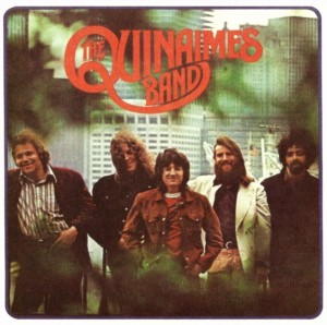 The Quinaimes Band