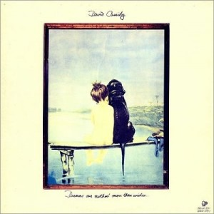 DAVID CASSIDY - Dreams are Nuthin' More then Wishes