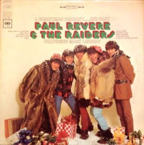 paul-revere-the-raiders-a-christmas-present