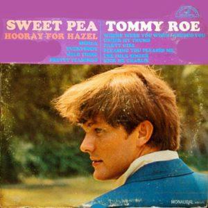 tommy-roe-sweet-pea