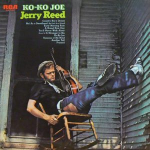 JERRY REED - Ko-Ko Joe