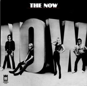 THE NOW - The Now