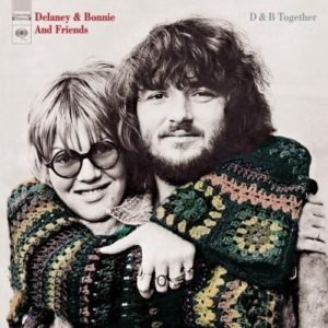 Delaney & Bonnie - Together