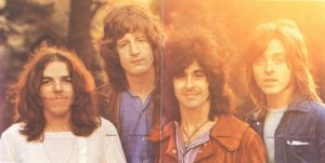 Badfinger - No Dice - gatefold