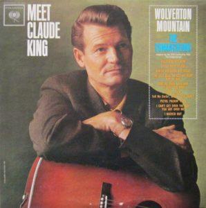 Claude King - Meet Claude King