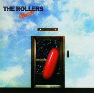 Rollers - Elevator