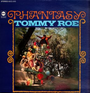 Tommy Roe - Phantasy
