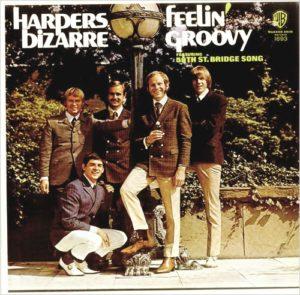 Harpers Bizarre - Feelin' Groovy