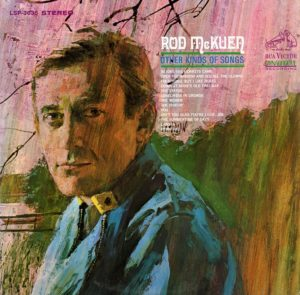 Rod McKuen - Other Kinds of Songs - 1966