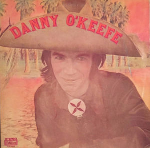 Danny O'Keefe - Danny O'Keefe