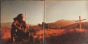Paul Siebel - Jack Knife Gypsy - gatefold